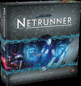 Netrunner