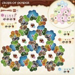 Small World Realms: Crops of Powe