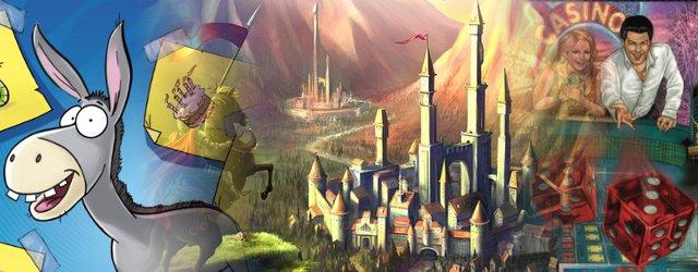 Spiel des Jahres 2012