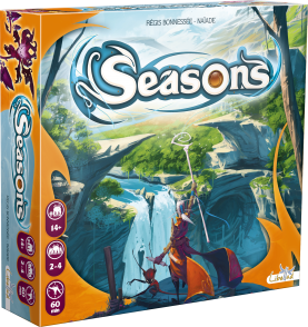 Seasons (photo by Asmodee)