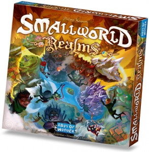 Small World Realms (image by Days of Wonder)