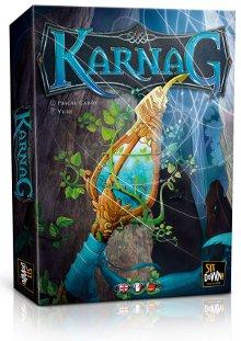 Karnag (image by Sit Down!)