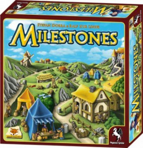 Milestones (image by eggertspiele)