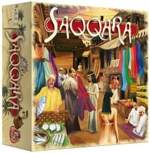 Saqqara (image by White Goblin Games)