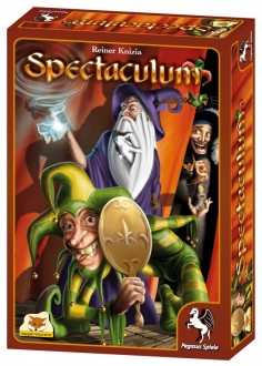 Spectaculum (image by eggertspiele)