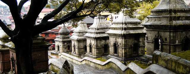Pashupati Temple, Kathmandu Valley, Nepal