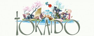 Tokaido (Image by Funforge)