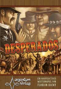 Desperados (Image by Argentum Verlag)