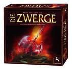 Die Zwerge - Das Brettspiel (Image by Pegasus Spiele)