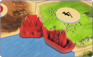 Catan: Entdecker und Piraten (Image by catan.de)