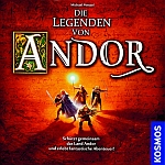 The Legends of Andor