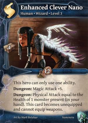 Thunderstone: Numenera (Image by Alderac Entertainment)