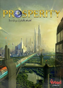 Prosperity (Image by Ystari)
