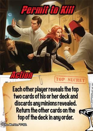 Smash Up: Science Fiction Double Feature (Image by Alderac)