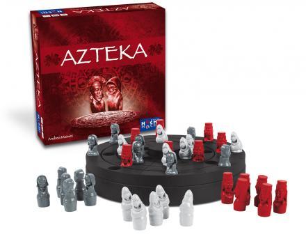 Azteka (Image by Hutter Trade)