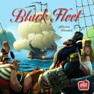 Black Fleet (Image by Les Maitres du Jeu)