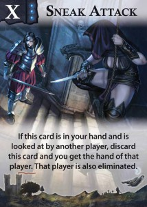 Lost Legacy (Image by Alderac)