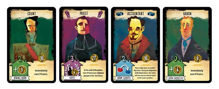 Bloody Inn Card Preview (Image by Pearl Games)