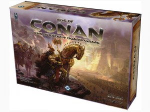 Age of Conan (Image by Ares Games)