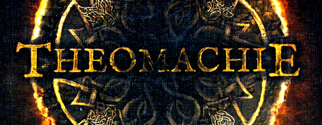 Contest: Theomachie