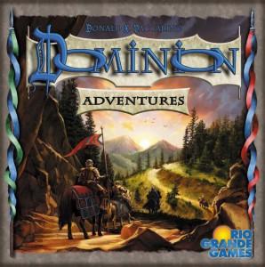 Dominion: Adventures (Image by Rio Grande Games)