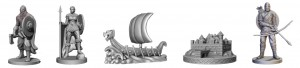 Fire & Axe: A Viking Saga (Image by Pandasaurus Games)