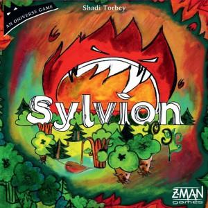 Sylvion (Image by Z-Man Games)