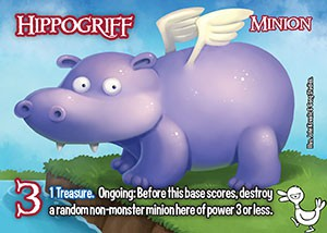 Smash Up: Munchkin (Image by Alderac)