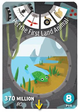 Loop, Inc. (Image by Eagle & Gryphon Games)