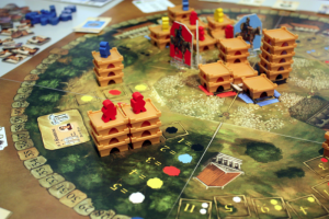 Porta Nigra (Image by Stronghold Games)