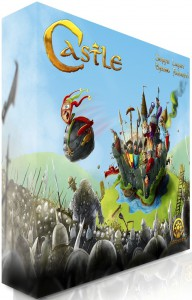 Castle (Image via Bruno Faidutti)
