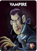 One Night Ultimate Vampire (Image by Bezier Games