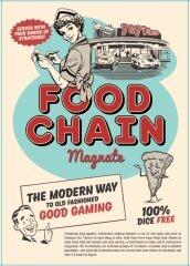 Food Chain Magnate (Image by Splotter Spellen)