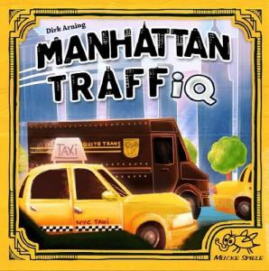 Manhattan TraffIQ (Image by Mücke Spiele)