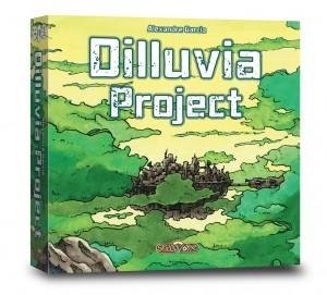 Dilluvia Project (Image by Spielworxx)