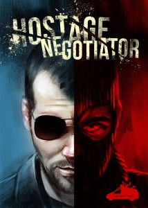 Hostage Negotiator (Image by Van Ryder Games)