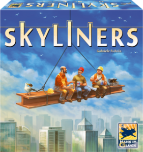 Skyliners (Image by Schmidt Spiele)