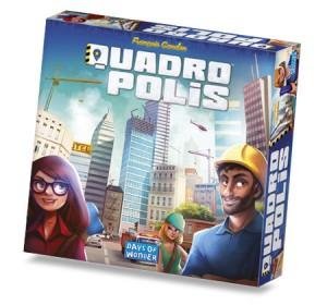 Quadropolis (Image by Days of Wonder)