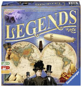 Legends (Image by Ravensburger)