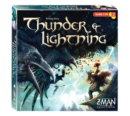 Thunder and Lightning (Image by Z-Man Games)