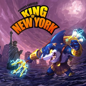 King of New York: Power Up! (Image by Iello)