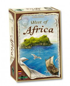 West of Africa (Image by Spielworxx)