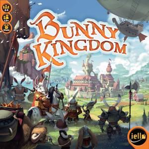 Bunny Kingdom (Image by Iello)