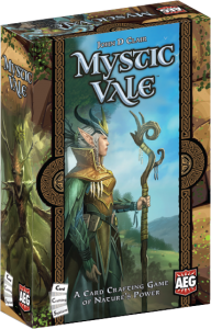 Mystic Vale (Image by Alderac)