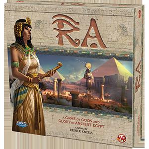 Ra (Image by Asmodee)