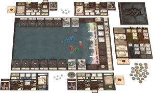 SeaFall (Image by Plaid Hat Games)