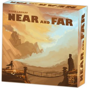 Near and Far (Image by Red Raven Games)