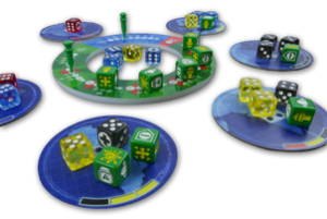 Pandemic: The Cure - Experimental Meds (Image by Z-Man Games)