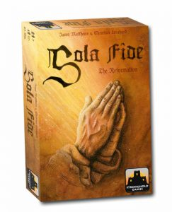 Sola Fide (Image by Stronghold Games)