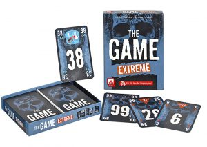 The Game Extreme (Image by NSV)